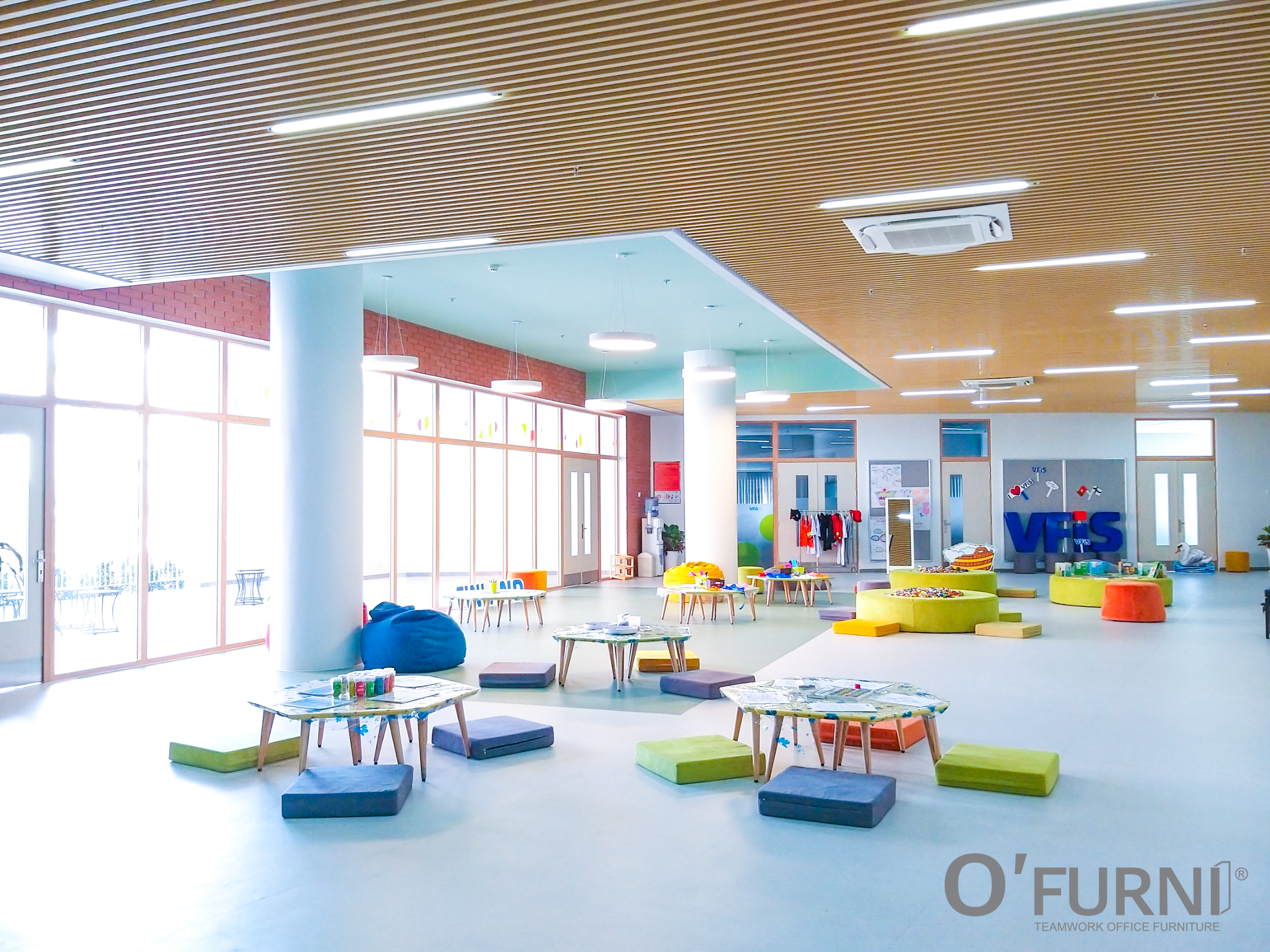 Vietnam Finland International School