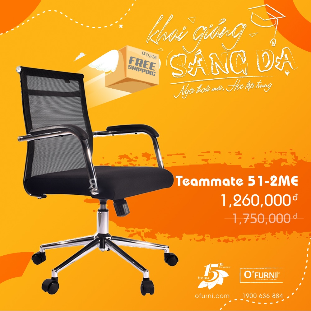 Office chair promotions