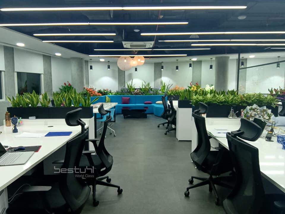 Trung tâm R&D Samsung lớn nhất Đông Nam Á