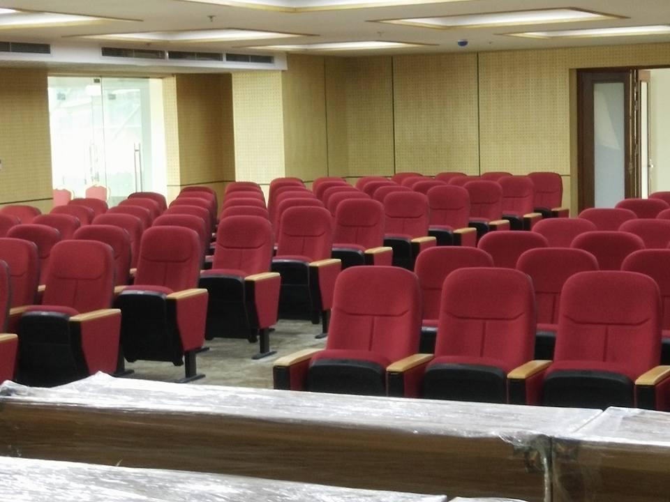 Hội trường Bộ Quốc Phòng Hà Nội