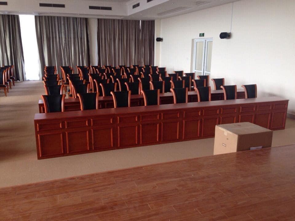 Hội trường Ngân hàng Nhà nước Việt Nam Bà Rịa Vũng Tàu