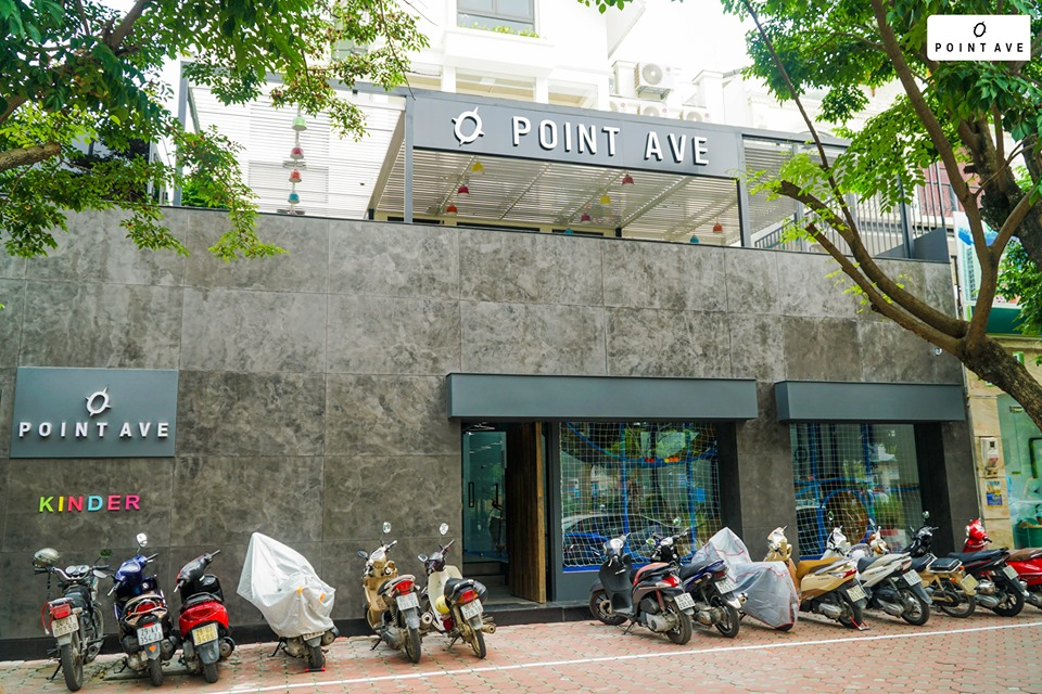 Point Avenue Hà Nội