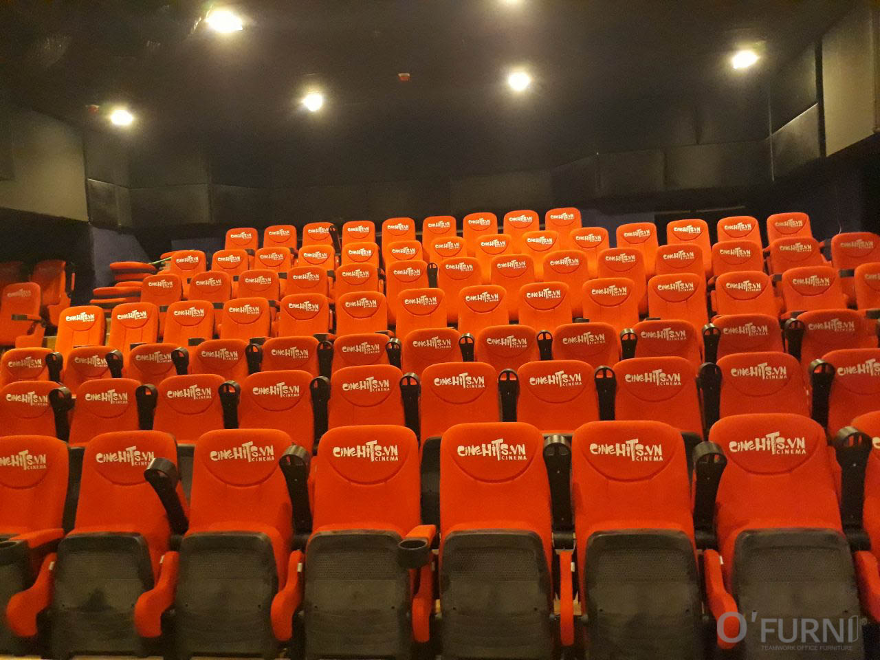 Cinehits Cinema