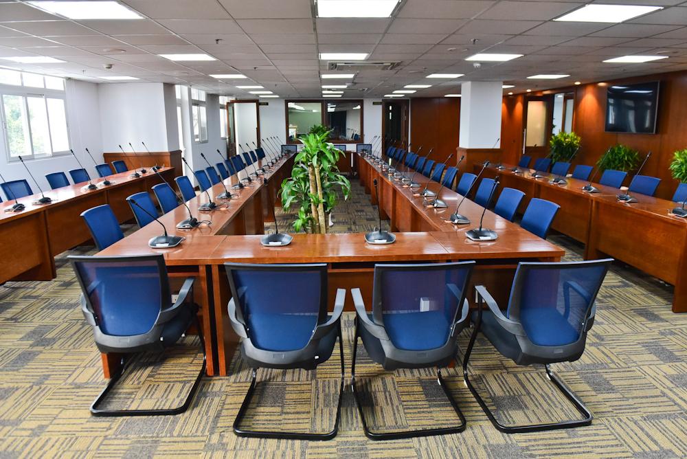 Trung tâm báo chí thành phố Hồ Chí Minh