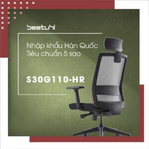 ghế văn phòng nhập khẩu